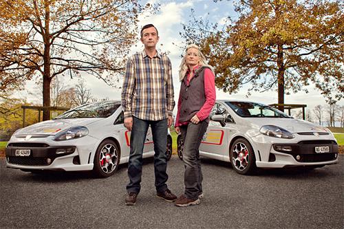 Bilder Fahrschule Gilgen GmbH Gilgen Andy & Monika