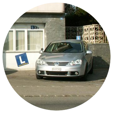 Bilder Auto école ECVenoge
