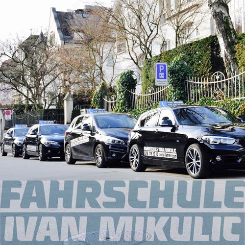 Bilder Fahrschule Mikulic GmbH