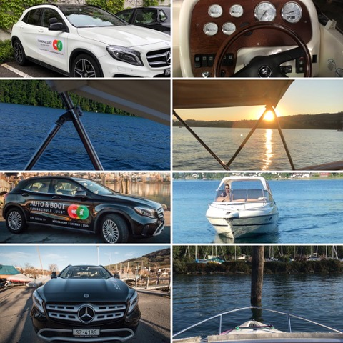 Bilder Auto- & Boot- Fahrschule Lussy
