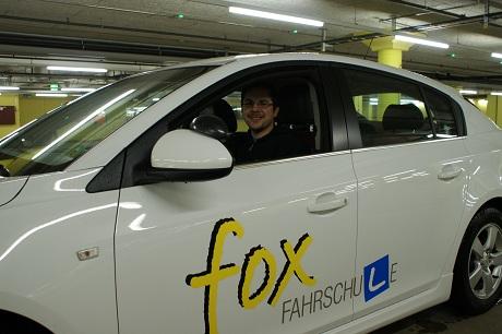 Bilder Fox Fahrschule