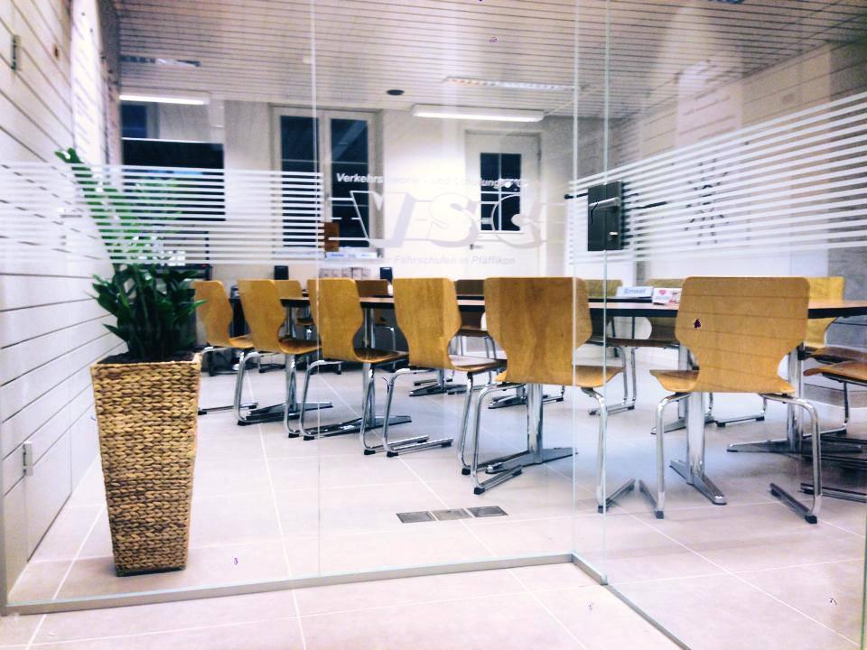 Bilder Fahrschule Mühlemann