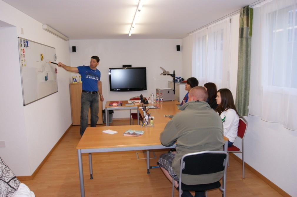 Bilder Fahrschule Tino Item