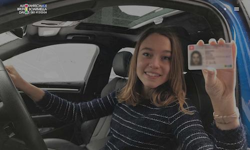 Bilder Autofahrschule