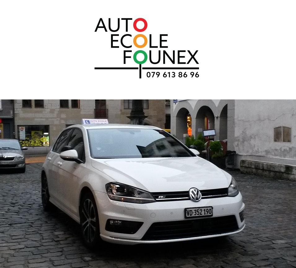 Bilder Auto école Founex