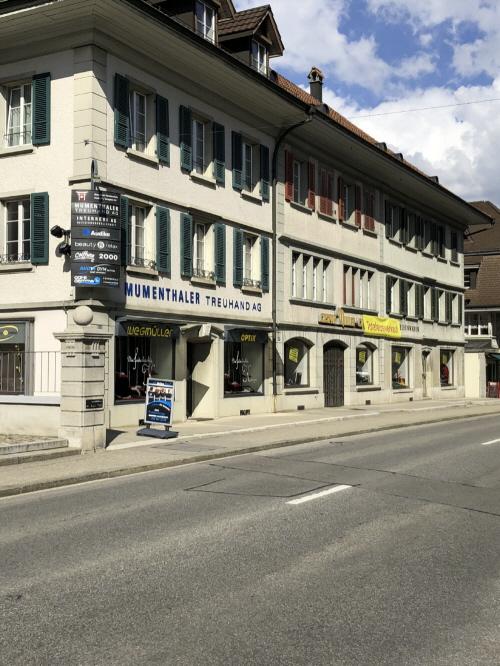 Bilder Fahrschule Aare-Aemme GmbH