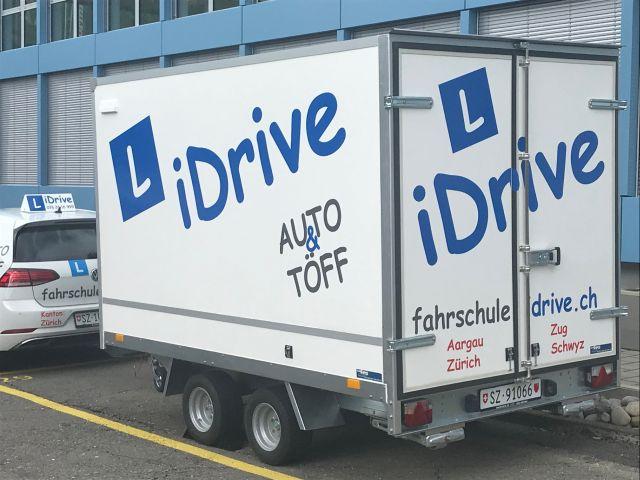 Images Fahrschule iDrive GmbH